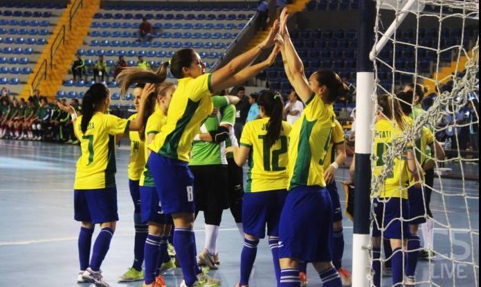 Mondiale femminile: Brasile e Russia si giocano il titolo