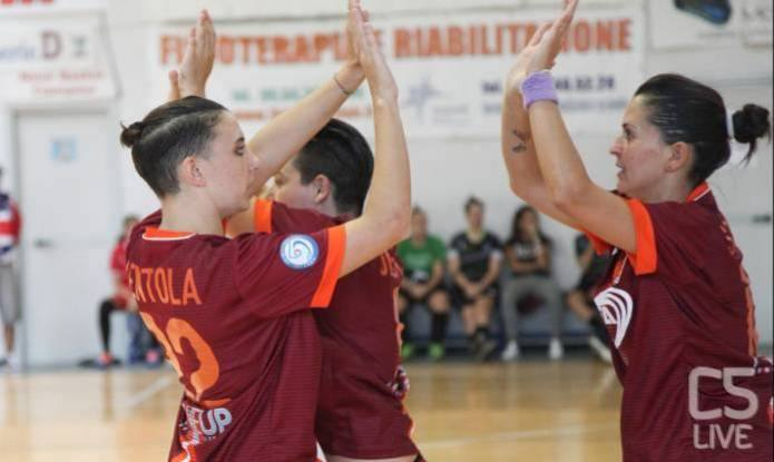 Vai all'articolo: KO indolore con il Rambla, la Virtus Ciampino è in finale playoff: guarda il VIDEO con highlights ed interviste