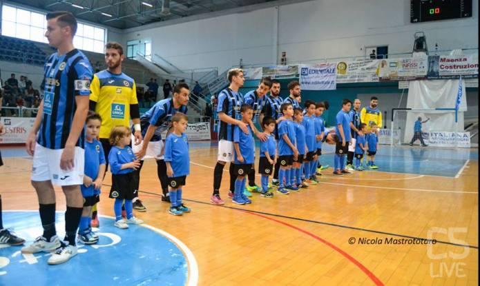Ufficio Di Bisceglie Catania : Futsal bisceglie a catania con l obiettivo vittoria out montelli