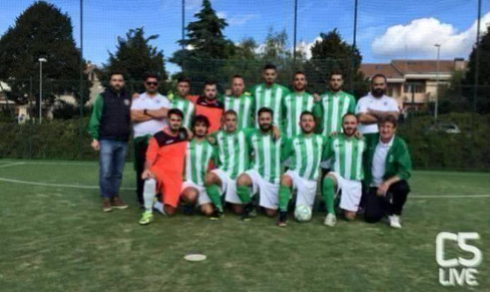 L Arca Torna In D Il Ko Col Palestrina Sentenzia L Aritmetica Retrocessione Calcio A 5 Live Il Calcio A 5 Sempre Con Te