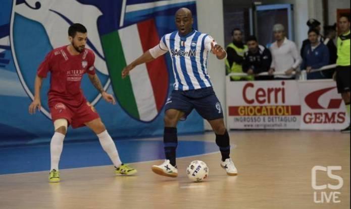 Tragedia nel futsal: muore Rogerio, stroncato da un infarto a soli 38 anni