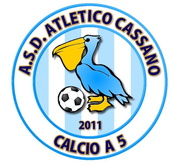 ATLETICO CASSANO