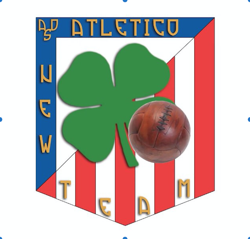 ATLETICO NEW TEAM