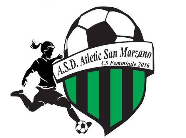 ATLETIC SAN MARZANO