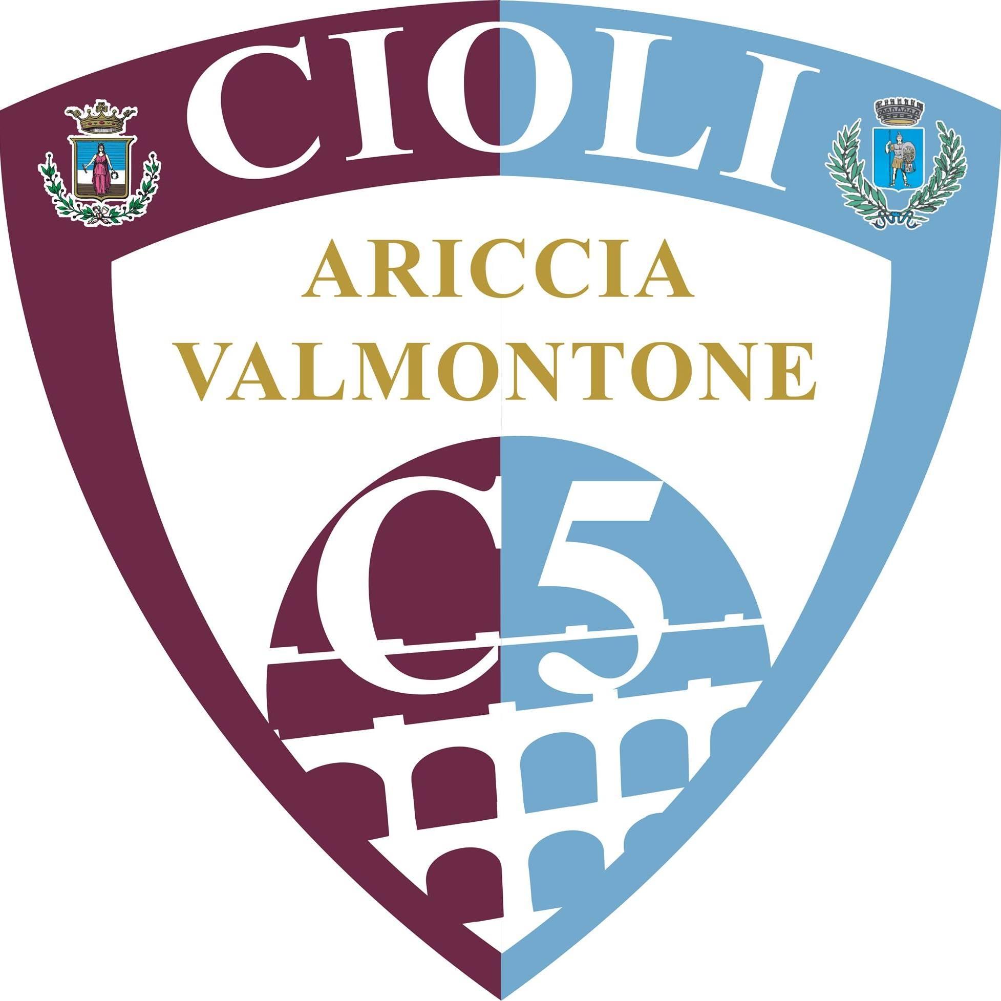 CIOLI ARICCIA VALMONTONE