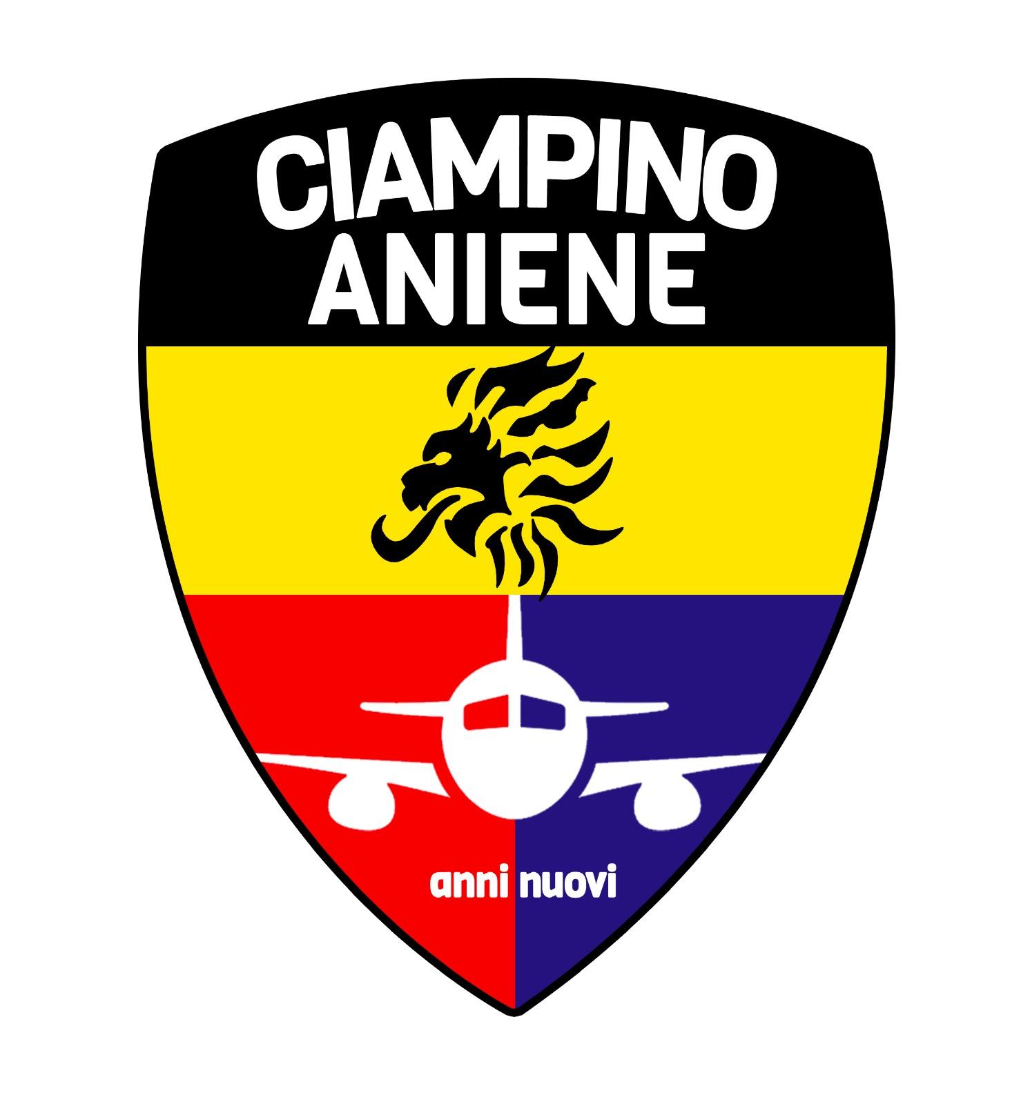 CIAMPINO ANIENE ANNINUOVI