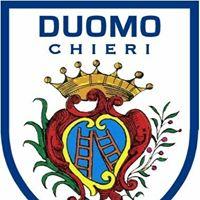 DUOMO CHIERI