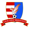 FIVE MOLFETTA