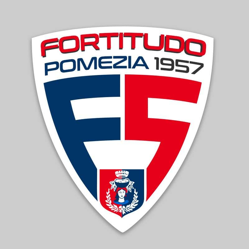 FORTITUDO POMEZIA 1957