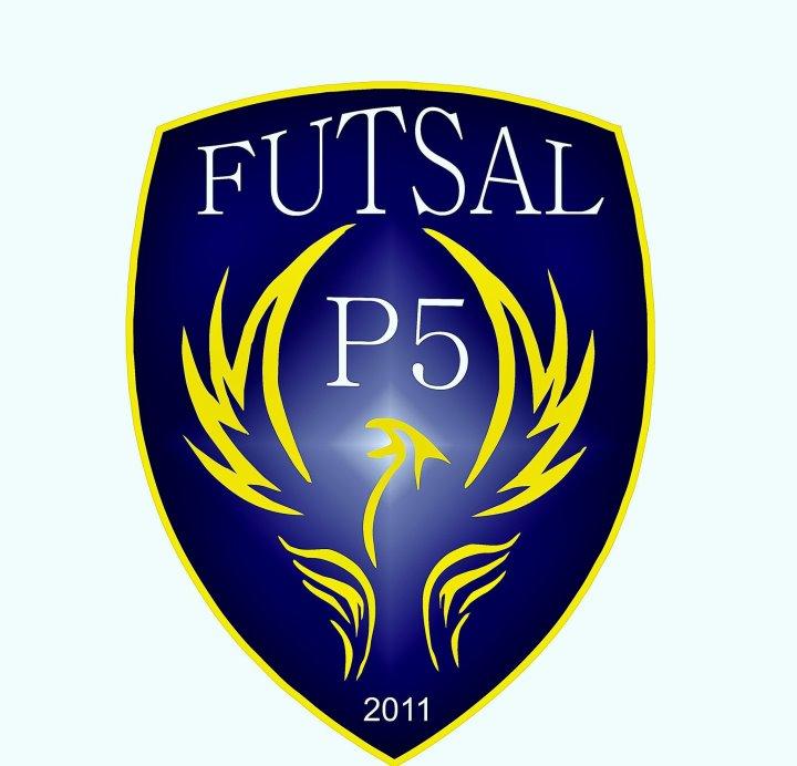 FUTSAL P5