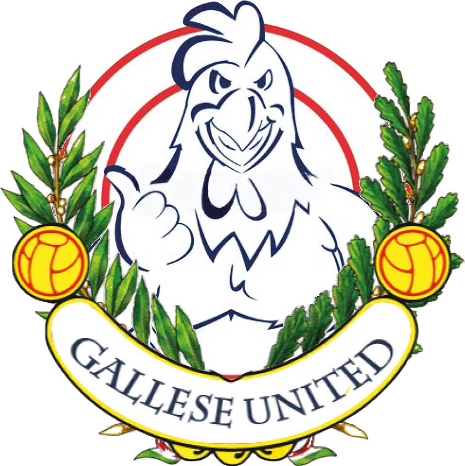 GALLESE UNITED