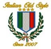 ITALIAN OLD STYLE