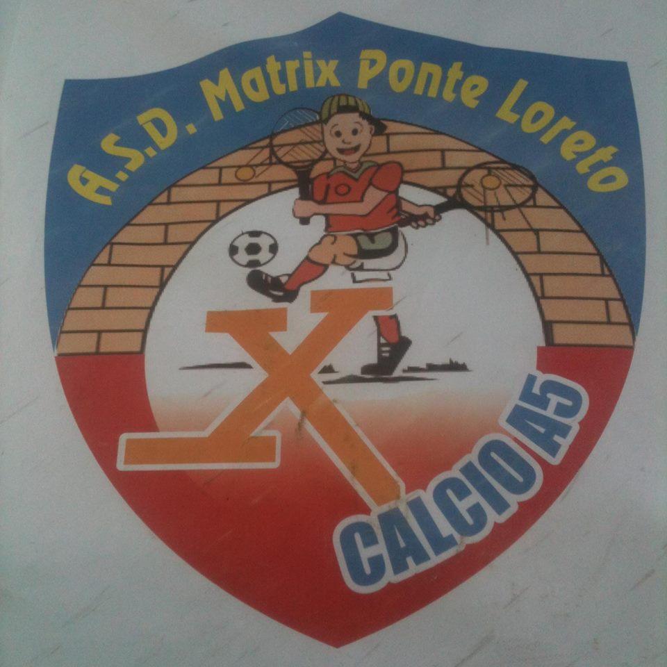 MATRIX PONTE LORETO