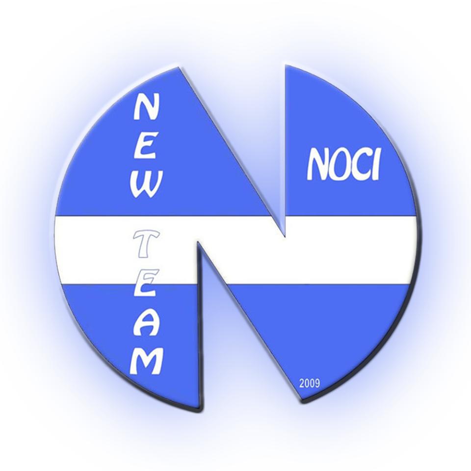 NEW TEAM NOCI