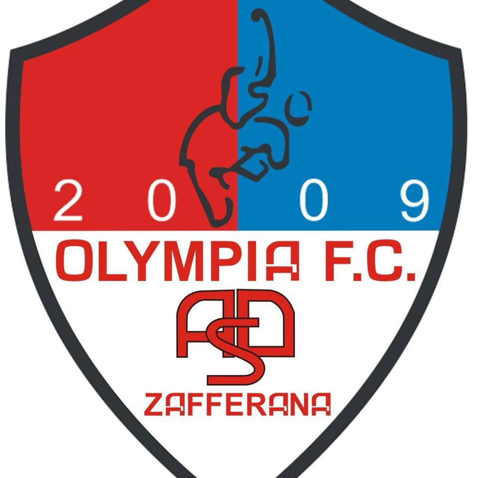 OLYMPIA ZAFFERANA