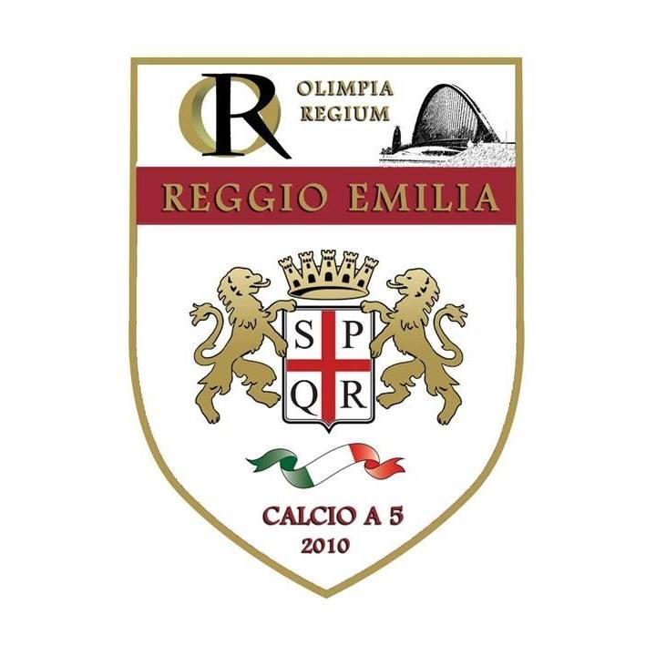 OR REGGIO EMILIA