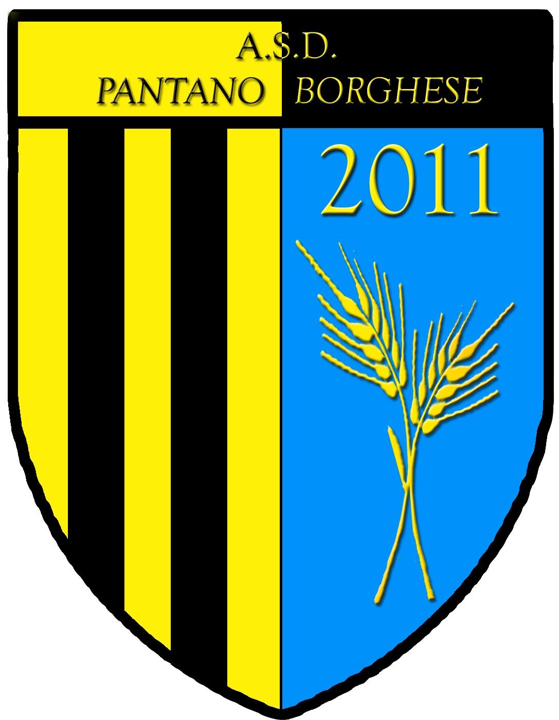 PANTANO BORGHESE