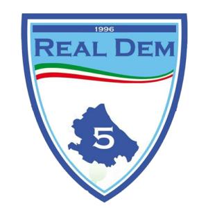 REAL DEM