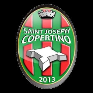 SAINT JOSEPH COPERTINO