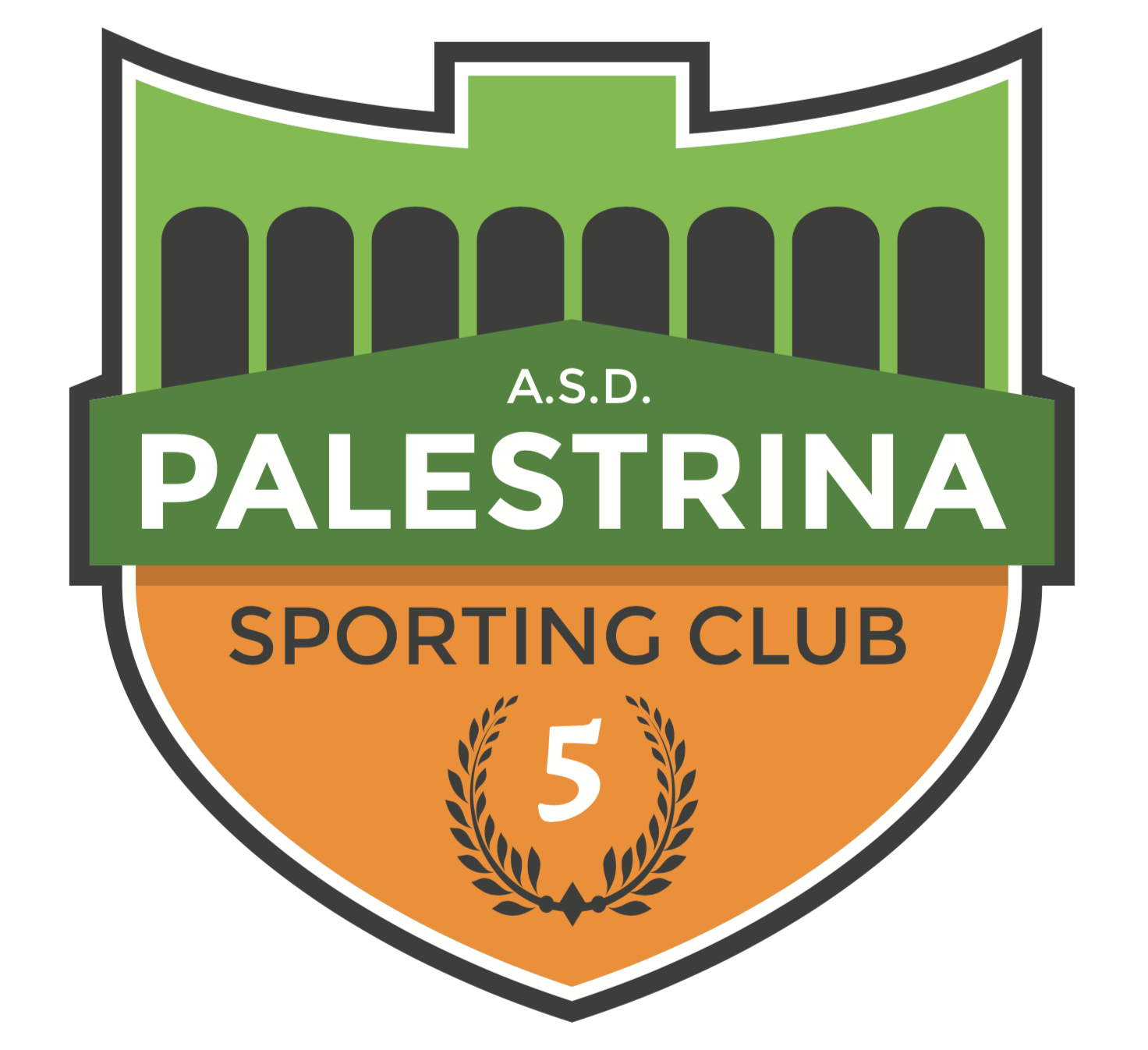 SPORTING CLUB PALESTRINA