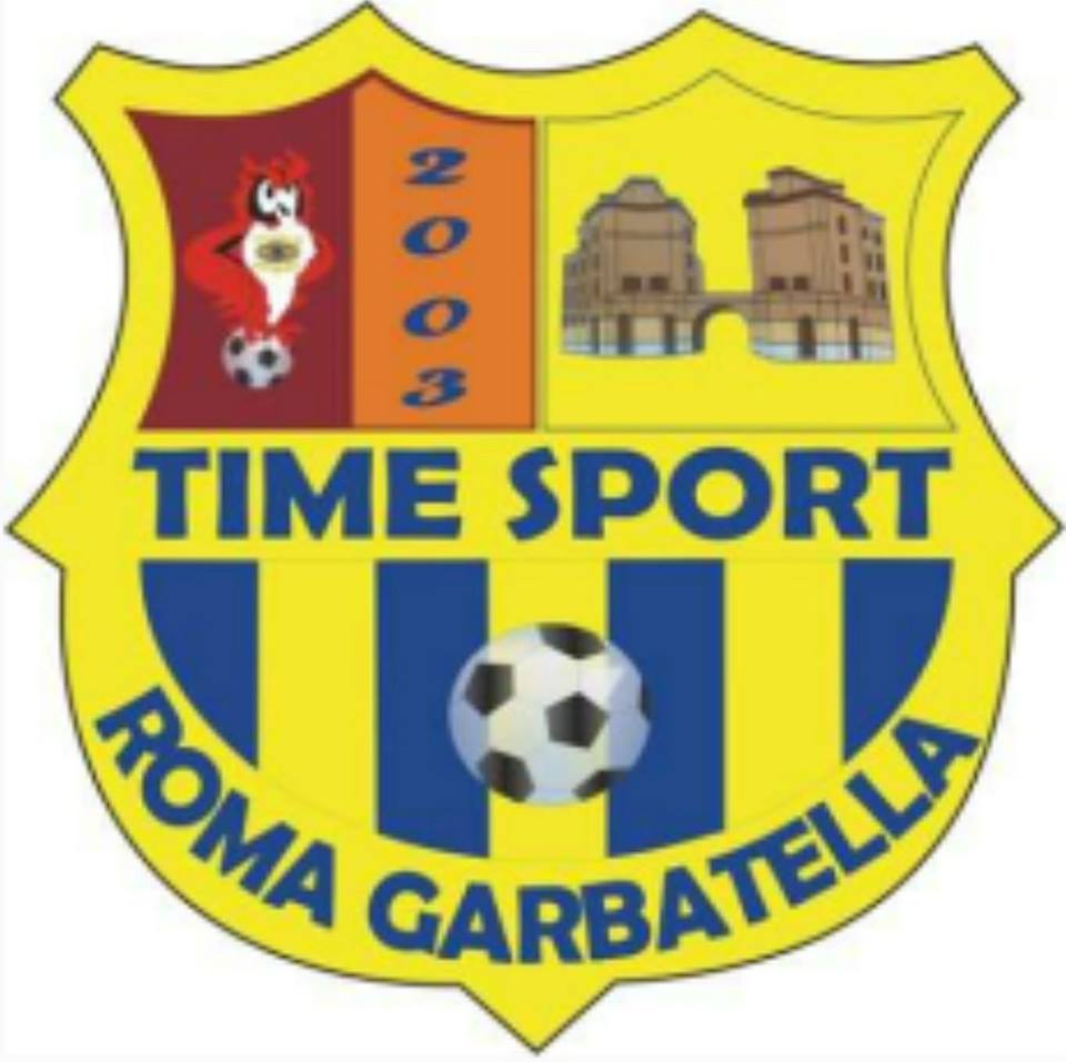 TIME SPORT ROMA GARBATELLA