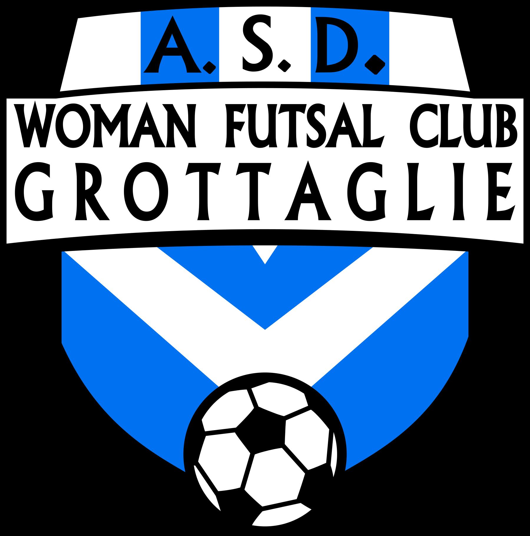 WOMAN FUTSAL CLUB GROTTAGLIE