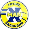 XMAN FUTSAL GRAGNANO